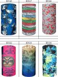 Wholesale Fashion Bandana, Polyester Foulards, Kerchief for Women