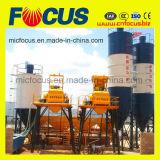 Hzs35 35m3/H Mini Concrete Mixing Plant