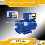 St Series 1-24kw Single Phase Brush Generator