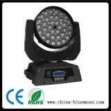 4in1 10W LED Zoom Moving Head Beam Disco Lighting
