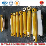 Agricultural Machinery Hydraulic Telescopic Cylinder Parts