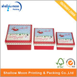 Colorful Printing Fancy Gift Packaging Box with Different Shape (AZ122523)