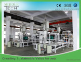 Plastic PE/PP/PVC/ABS/HIPS/PET Sheet & Board& Plate Extrusion Production Machine Line