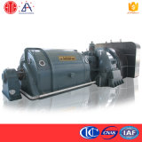 High Quality 5wm Steam Turbine in Chemical Industry (BR0001)
