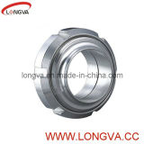 Stainless Steel Round Conical Welding Union
