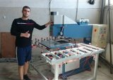 Machinery for Making Glass Holes Drilling Machine
