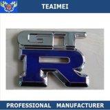 GTR Chrome Body Sticker Car Emblem Badge For Car Decoration