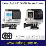 WiFi 1080P HD Sport Action Camera Waterproof 30m 170 Wide Angle 12MP for Extreme Sports