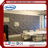 Superior Acoustic 3D Decorative Wall Panel in Conference