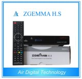 Full HD 1080P Enigma2 Linux OS DVB-S2 Satellite Receiver Zgemma H. S