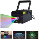 Mini 4000MW RGB Laser Light with 30k for Promotion