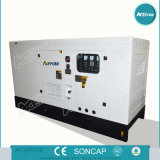 100kw Cummins Soundproof Type Generator Set