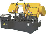 Small Size CNC Band Saw Machine with CE ISO Certificate
