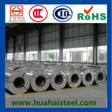 Galvanized Steel Sheets or Plates in Coils (SPHC)