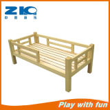 Bedroom Furniture Wood Bed on Sell