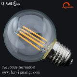 Decoraterd Energy Saving Circle Shape LED Filament Bulb