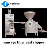 High Quality Best -Selling Industrial Sausage Making Machine/Sausage Production Line