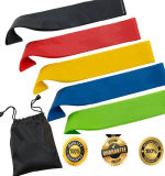 Physical /Yoga/ Pilate/Fitness/Exercise/Workout /Sport/Training /Latex /Gym Resistance Bands