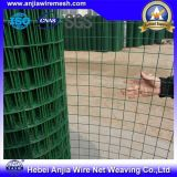 Hot-Dipped Galvanized Eurofence for Building Material with SGS