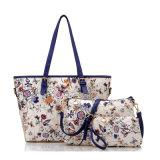 2016 New Printing Lady Handbag Sets 3PCS Fashionable Designer (XM0113)