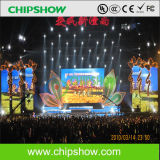 Chipshow Full Color pH31.25mm Big Stage LED Screen