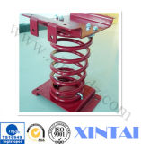 Conical Large Size Stainless Steel Compression Spring