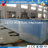 Virgin Raw Material for Big Size Acrylic Aquariums