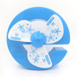 Portable USB Mini Rechargeable USB Fan/Lithium Battery Fan