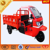 Popular Semi Cabin Box with Three Wheeled Trike Cargo