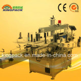 Front and Back Double Side Automatic Labeling Machine