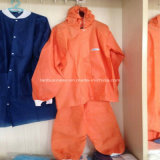 Ly Tyvek Disposable Non-Woven Coveralls