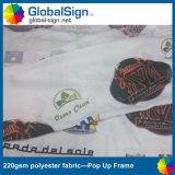 Cheap Custom Backdrop Polyester Printing Banner (DSP06)