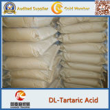 Tartaric Acid (L-Tartaric acid, D-Tartaric acid, DL-Tartaric acid)