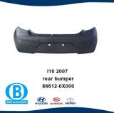 Hyundai I10 2007 Rear Bumper 86612-0X000