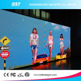High Image Indoor LED HD Display for Fixed Installation