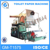 1575 mm Facial Tissue Paper Machinery, Toilet Paper Equipment