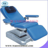 Three Function Electric Steel Blood Donor Chair