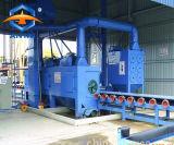 Industry Steel Shot Blasting Machine with Pipe