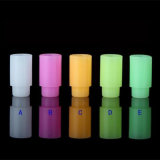 Healthy Electronic Cigarette Accessories 510 Drip Tips Colored Silicone 510 Test Tip for E-Cig Vaporizers Tank