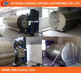 10000L Milk Cooling Tank, Milk Tank Cooler