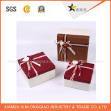Customized Fashion Design Textured Fancy Paper Box Manufacturers