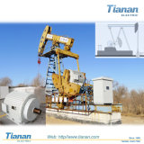 Beam Pumping Unit with Electric Motor Direct Drive Composite Motor for Oil Production