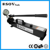 700bar Lightweight Hydraulic Hand Pump with Safety Valve (SV11B)