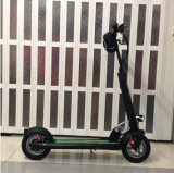 Alloy Electric Motor Scooter with 400W Motor
