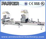 Good Cheap Aluminum Precision Double Mitre Cutting Saw Machine