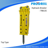 Prodrill Hydraulic Breaker Hammer Trb 135top Type