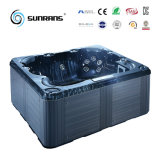 Hot Sale Ce Approved Acrylic Balboa System Hot Tub Bath Tub