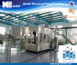 Automatic Pet Bottle Water Filling Machine / Water Filler