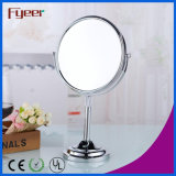 Fyeer Wholesale 8 Inch Round Stretchable Bathroom Desktop Mirror (M5428)
