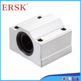 Linear Motor Guide Bearing Support
